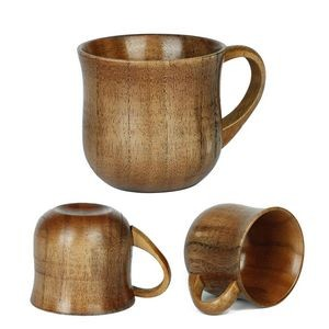 Wooden Coffee/ Tea Cup